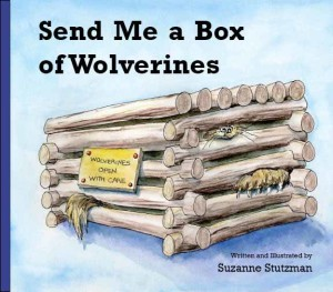 Send me a box of wolverines